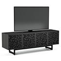 Elements 4 Door Modern Media Stand by BDI