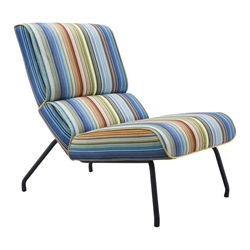Ella Contemporary Lounge Chair