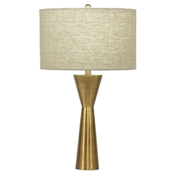 Estelle Contemporary Table Lamp