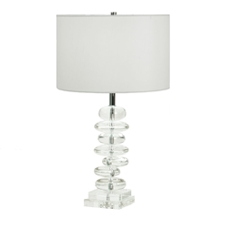 Fairfax Contemporary Table Lamp