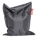 Fatboy Junior Dark Gray Modern Bean Bag Chair