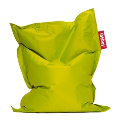 Fatboy Junior Lime Green Modern Bean Bag Chair