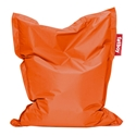 Fatboy Junior Orange Modern Bean Bag Chair