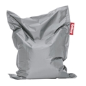 Fatboy Junior Silver Modern Bean Bag Chair