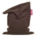 Fatboy Junior Stonewashed Brown Modern Bean Bag Chair