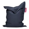 Fatboy Junior Stonewashed Dark Blue Modern Bean Bag Chair