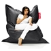 Fatboy Black Original Contemporary Bean Bag Chair