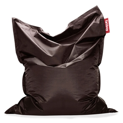 Fatboy Brown Original Modern Bean Bag Chair