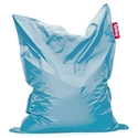 Fatboy Ice Blue Original Modern Bean Bag Chair