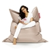 Fatboy Sand Original Modern Bean Bag Chair