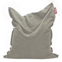 Fatboy Stonewashed Gray Original Modern Bean Bag Chair