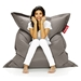 Fatboy Taupe Original Modern Bean Bag Chair