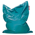 Fatboy Turquoise Original Modern Bean Bag Chair