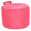 Fatboy Point Light Pink Contemporary Ottoman + Stool