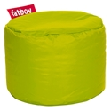 Fatboy Point Lime Green Modern Ottoman + Stool