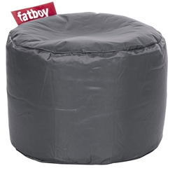 Fatboy Point Ottoman in Dark Grey