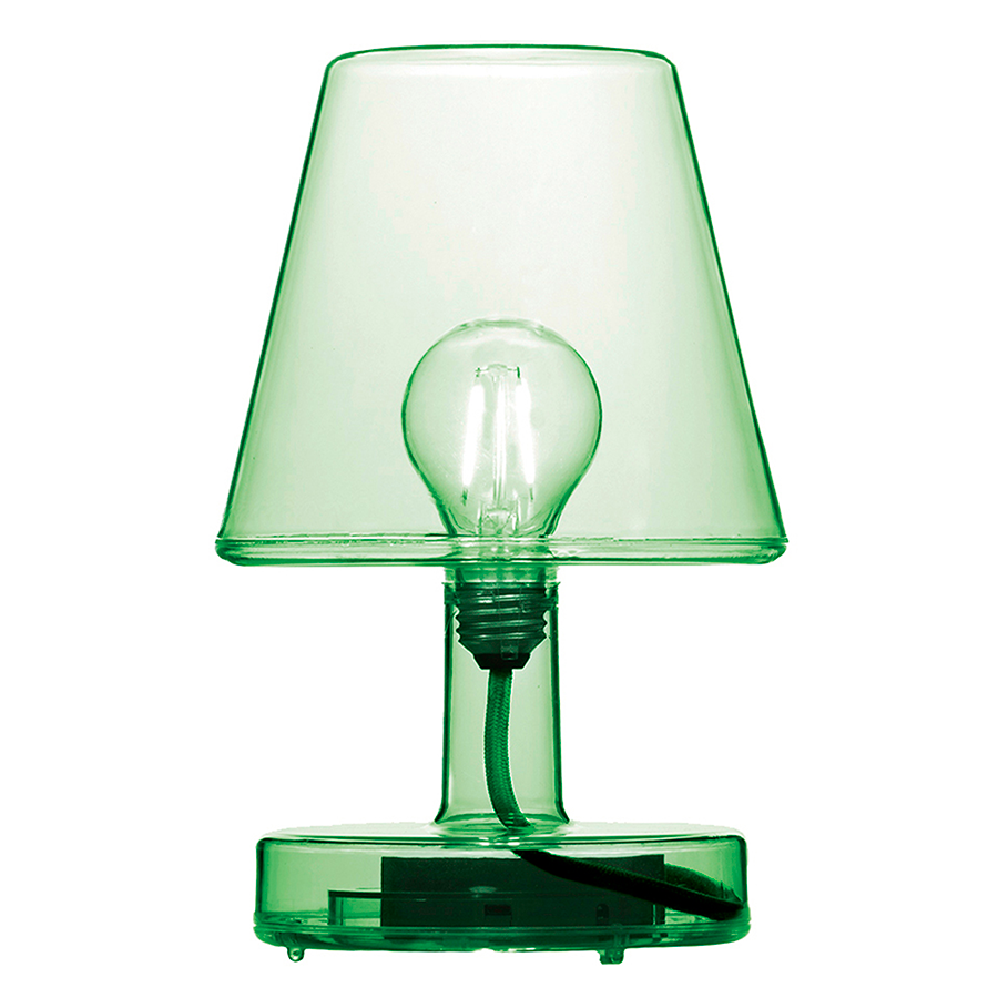 Contemporary modern table lamps collectic home fatboy transloetje green modern lamp aloadofball