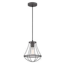 Fergus Contemporary Pendant Lamp