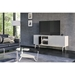 Flow Modern TV and AV Stand by BDI