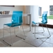 Gel-t Contemporary Dining Chairs