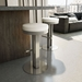 Glint Contemporary Counter Stool
