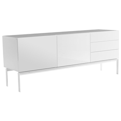 Glare Contemporary Sideboard