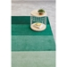 Gus* Modern 8x10 Gradient Mid-Pile Rug in Boreal - Lifestyle