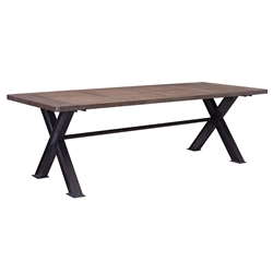 Hajnal Contemporary Dining Table