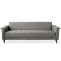 Harbord Contemporary Sofa in Totem Storm