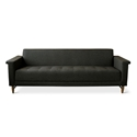 Harbord Contemporary Sofa in Urban Tweed Truffle
