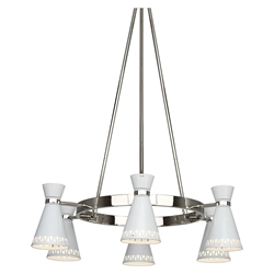 Havana Contemporary Hanging Lamp