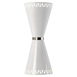 Havana Stacked Contemporary Wall Sconce