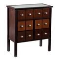 Hedley Contemporary Cabinet