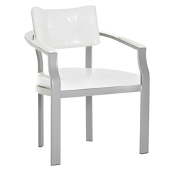 Jonas Contemporary Arm Chair