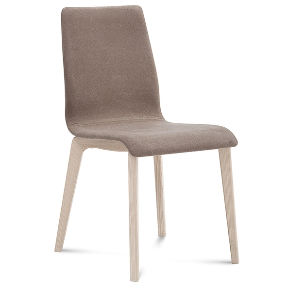 Jude-L Dining Chair by Domitalia