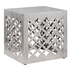 Kalisha Contemporary Stool