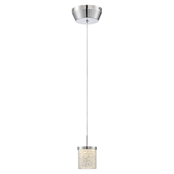 Katarina Contemporary Pendant Light