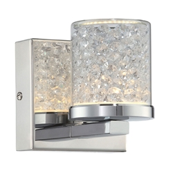 Katarina Contemporary Wall Sconce