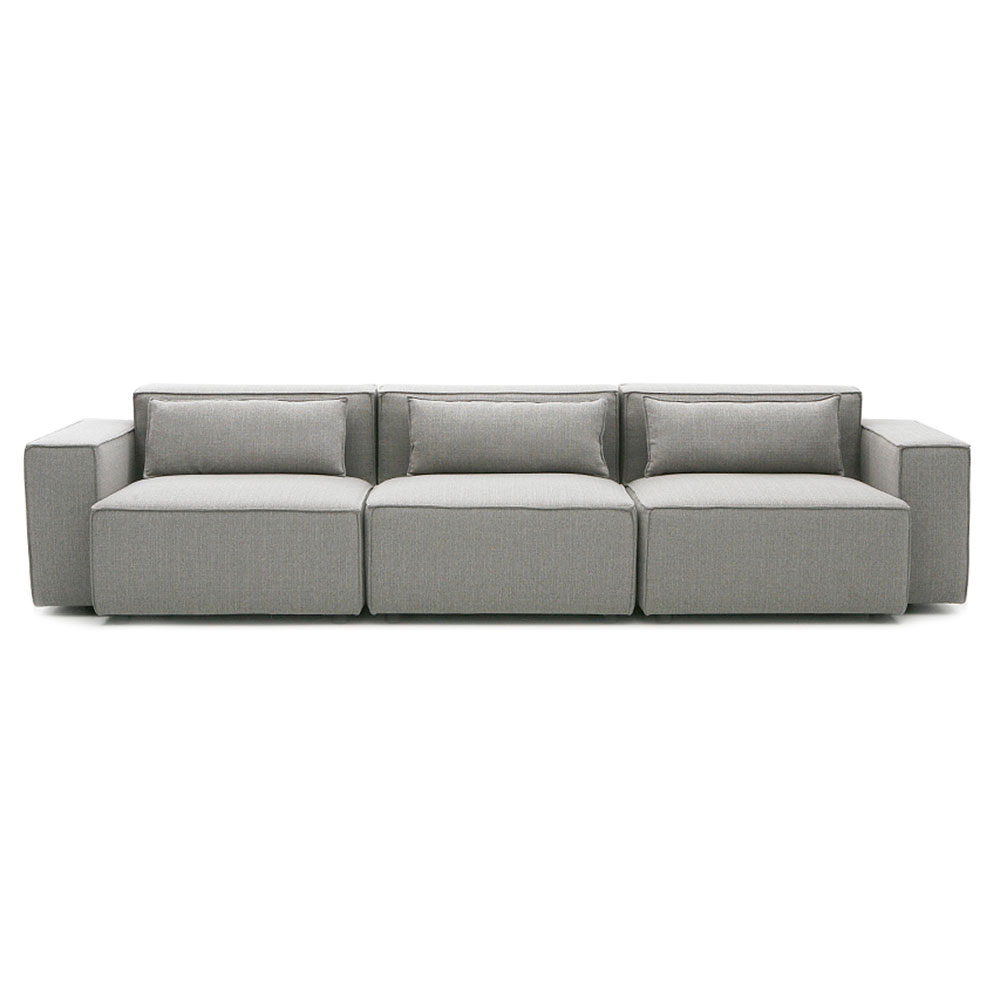 Kirkland Sofa Contemporary Sofa Kirkland Collectic Home