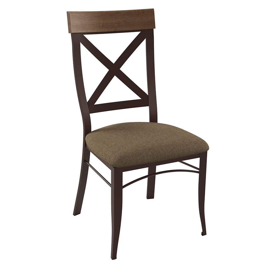 Kyle Contemporary Dining Chair by Amisco