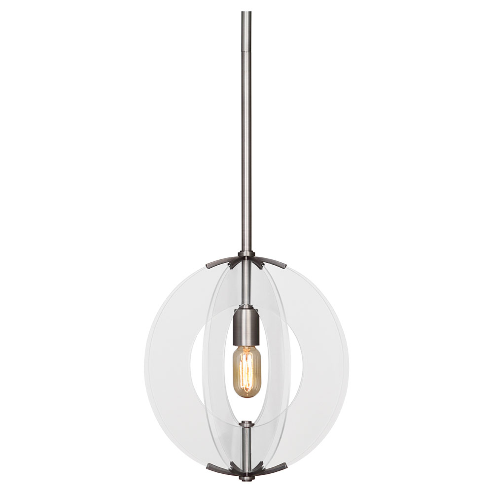 Latitude Contemporary Pendant Lamp
