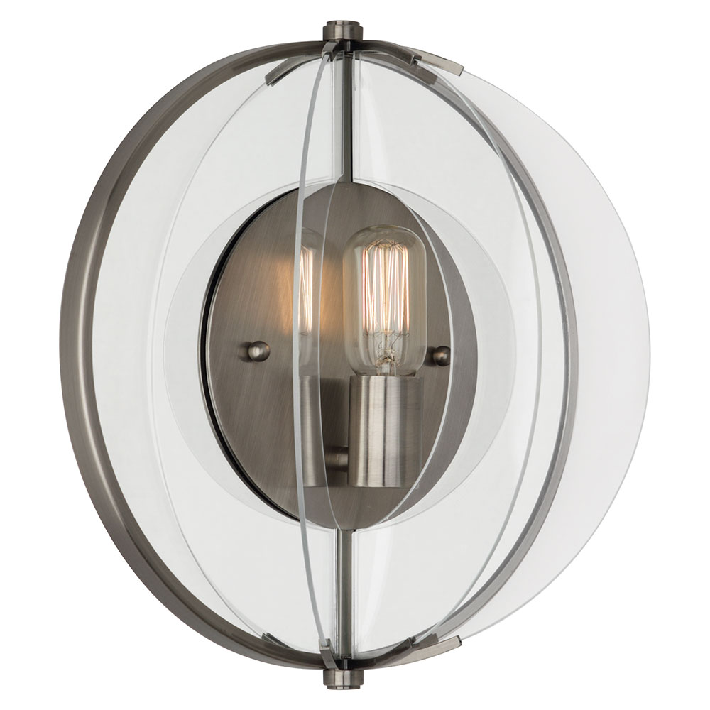 Latitude Contemporary Wall Sconce