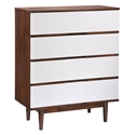 LA Contemporary High Chest