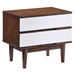 LA Contemporary Nightstand