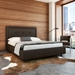 Legend Upholstered Bed