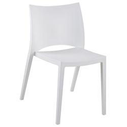 Leslie outdoor dining chair