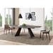 Lizarte Contemporary Dining Table by Euro Style