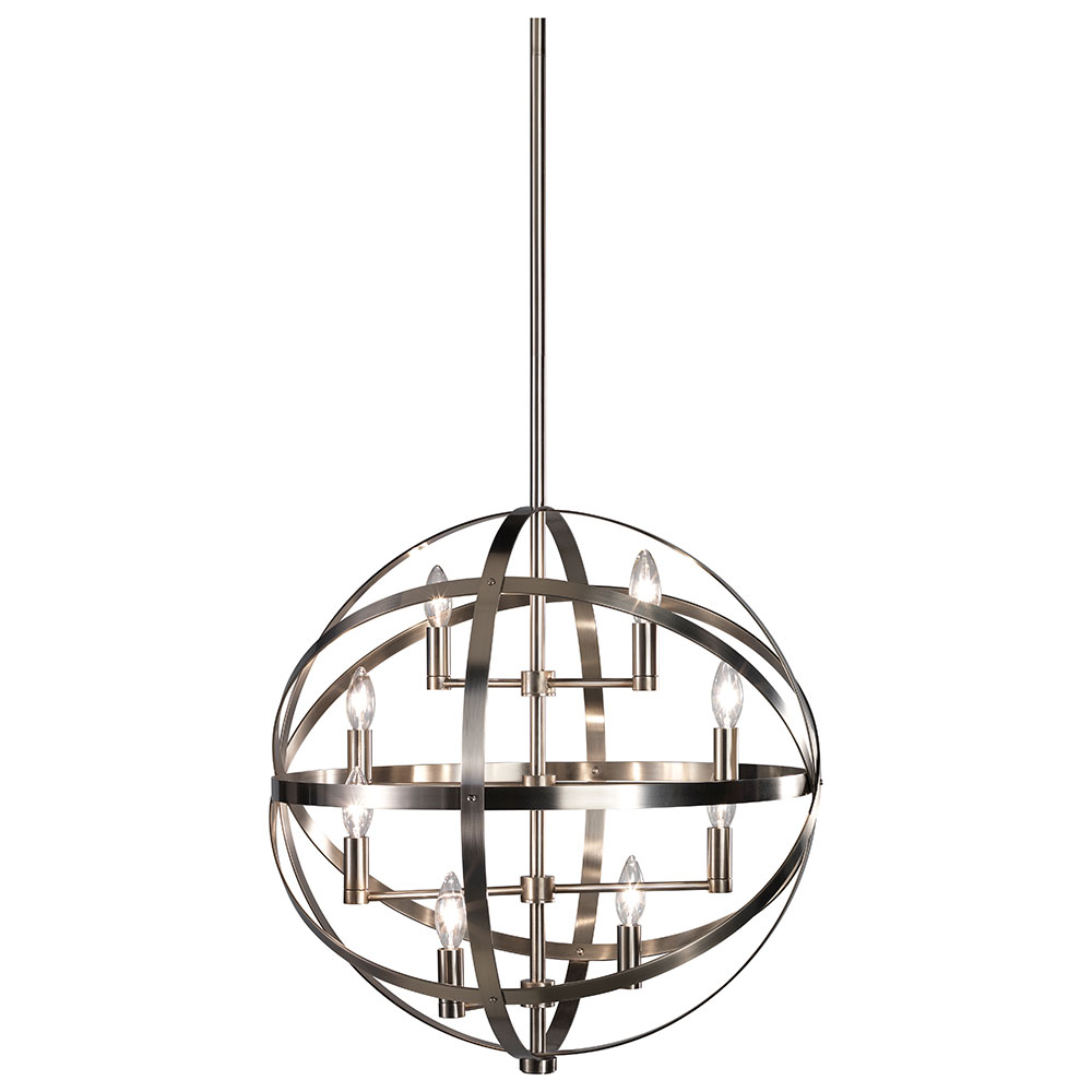 Lucy Contemporary Pendant Lamp