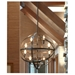 Lucy Pendant Lamp - Room