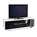 Marina Modern White TV Stand by BDI